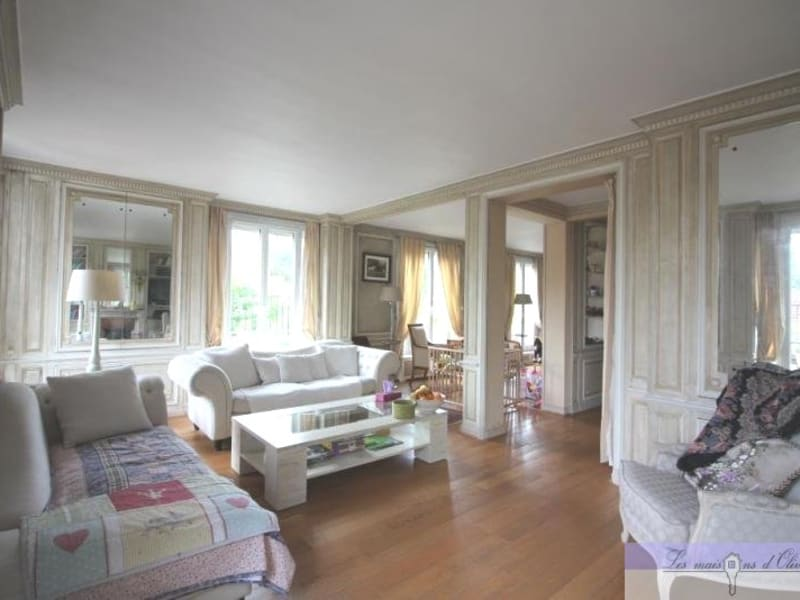 Sale apartment Nogent sur marne 1 500 000€ - Picture 12