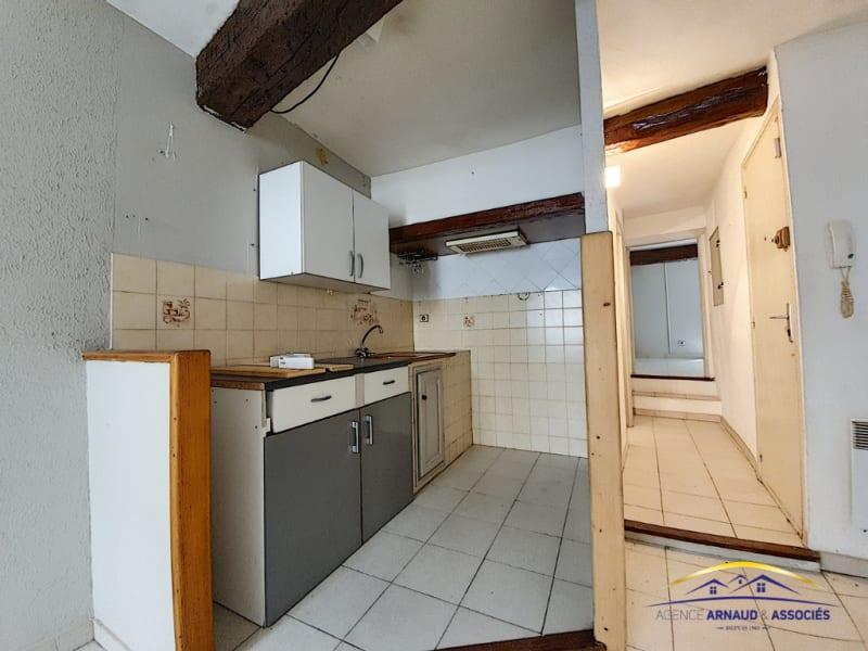 Vente appartement Le beausset 85000€ - Photo 2