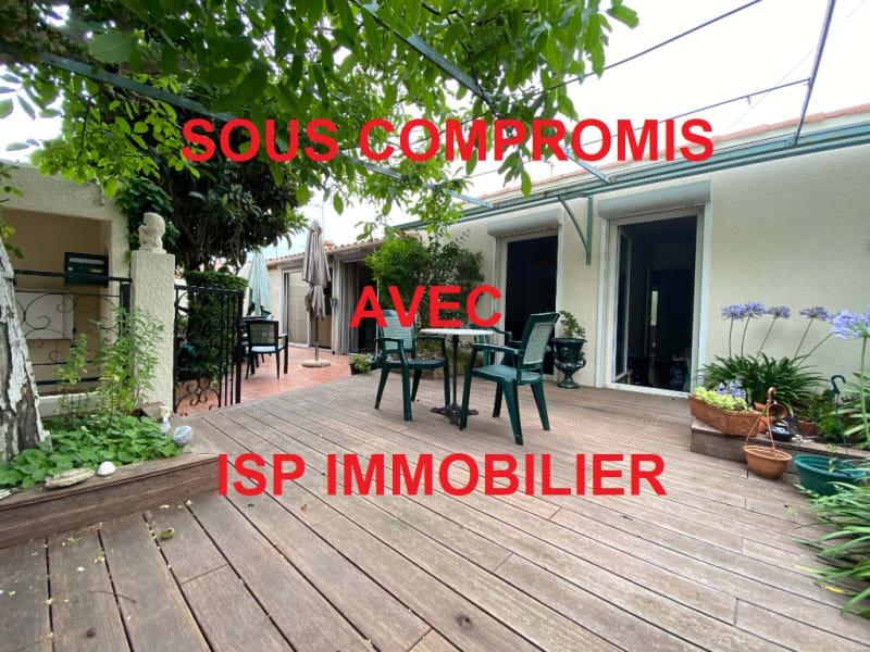 Vente maison / villa Aix en provence 375000€ - Photo 1