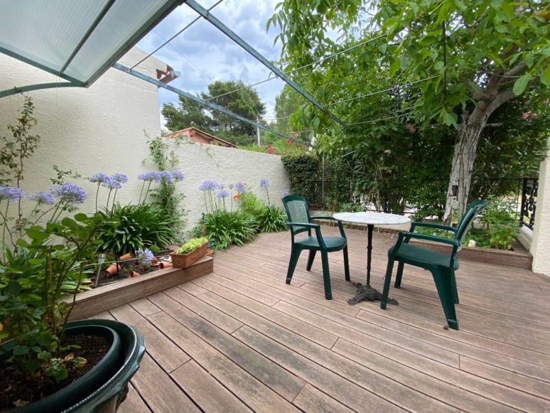 Vente maison / villa Aix en provence 375000€ - Photo 2