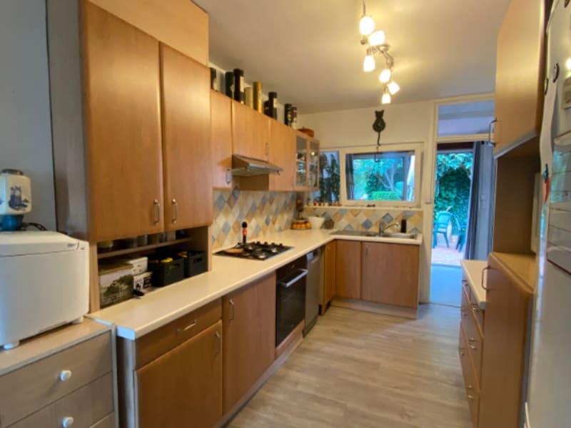 Vente maison / villa Aix en provence 375000€ - Photo 5