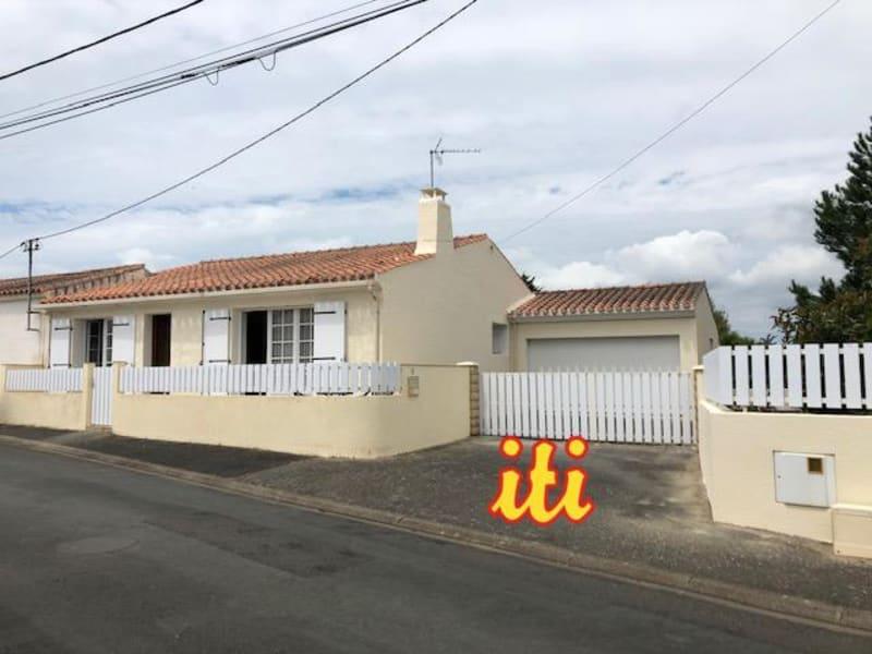 Sale house / villa Olonne sur mer 242600€ - Picture 1