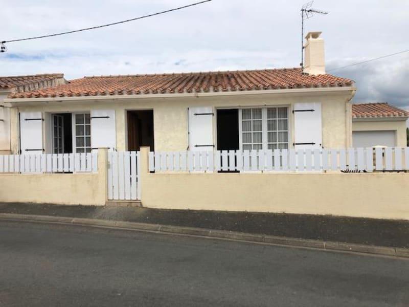 Sale house / villa Olonne sur mer 242600€ - Picture 14