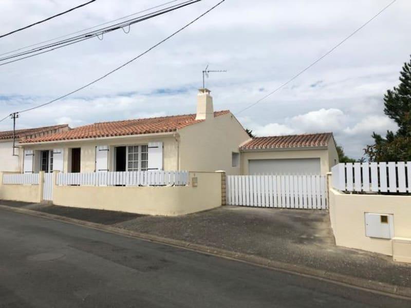 Sale house / villa Olonne sur mer 242600€ - Picture 16