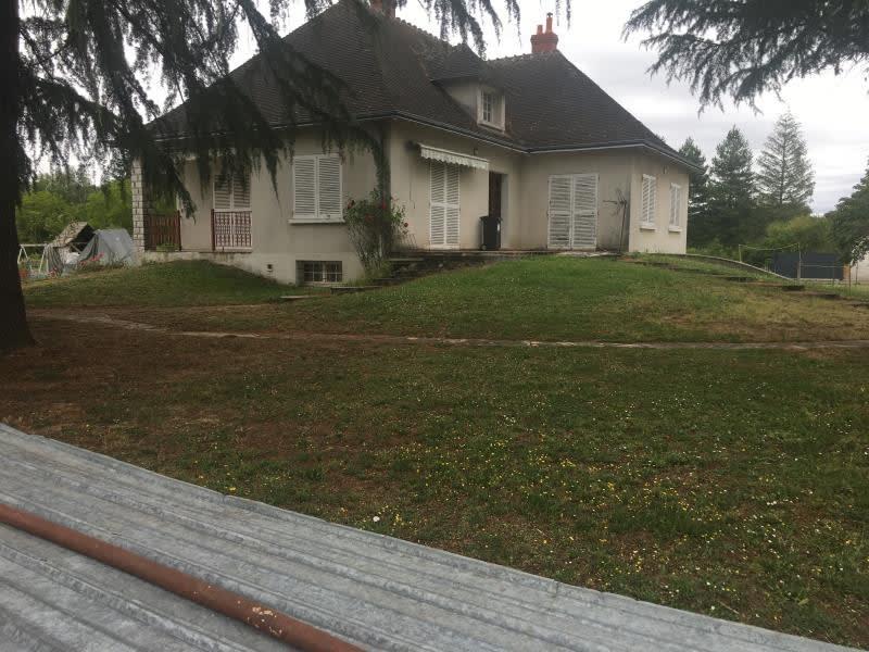 Vente maison / villa Vineuil 167400€ - Photo 3