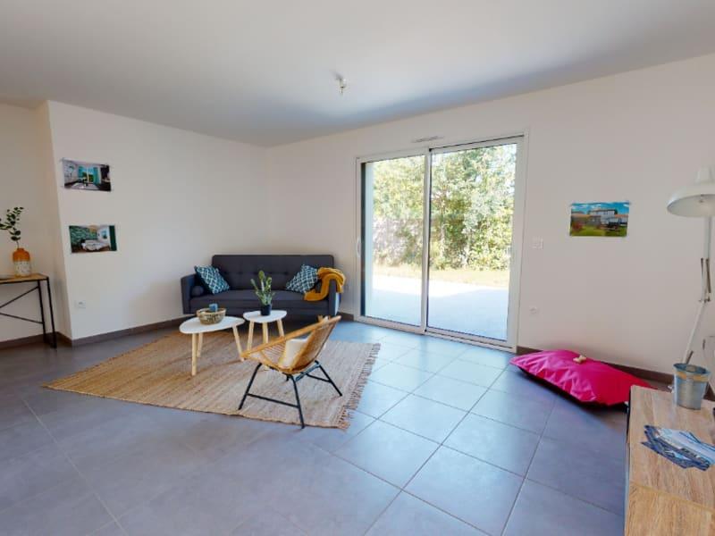 Vente maison / villa Les achards 190540€ - Photo 1