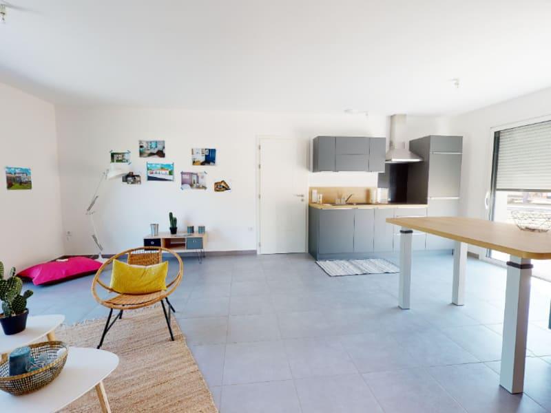 Vente maison / villa Les achards 190540€ - Photo 2