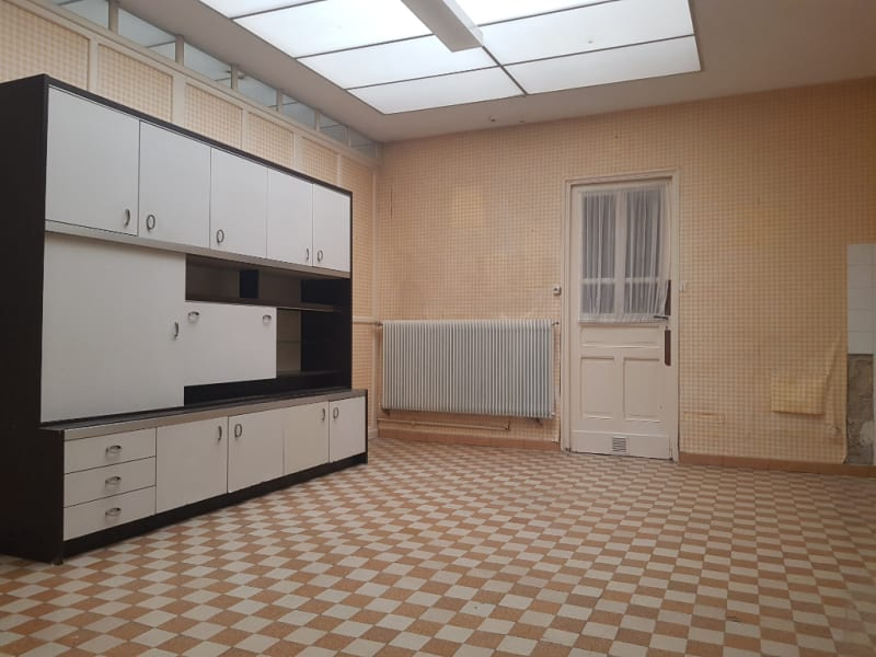 Sale house / villa Watten 85 000€ - Picture 1