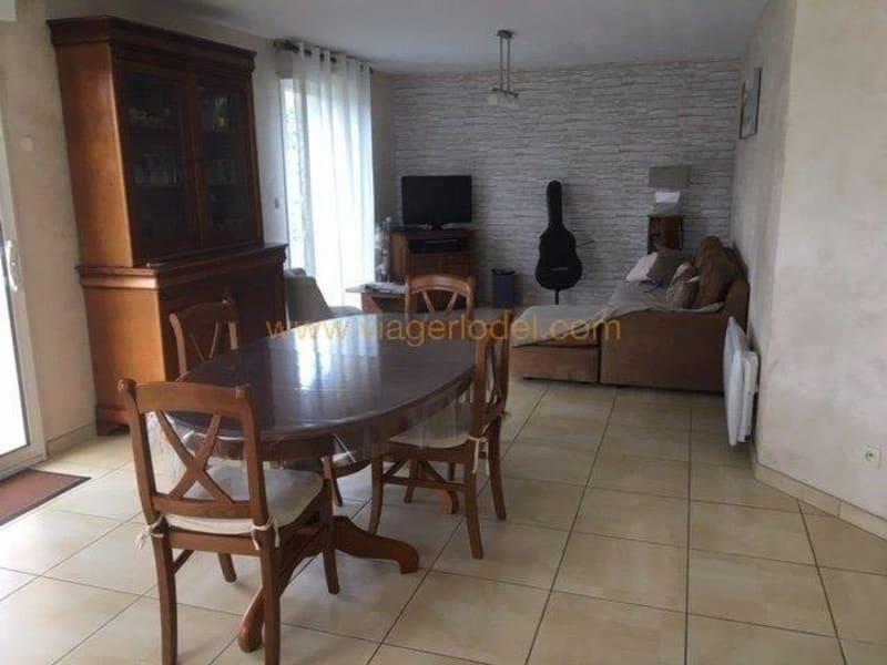 Verkauf auf rentenbasis haus Vendin le vieil 175000€ - Fotografie 4