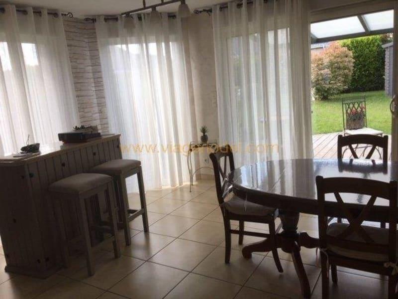 Verkauf auf rentenbasis haus Vendin le vieil 175000€ - Fotografie 2