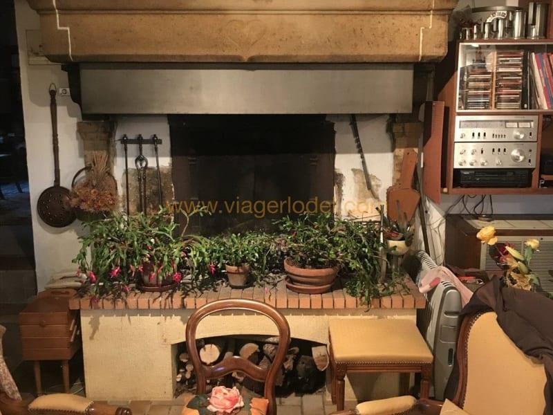 Life annuity house / villa Saint-romain-de-popey 70000€ - Picture 5