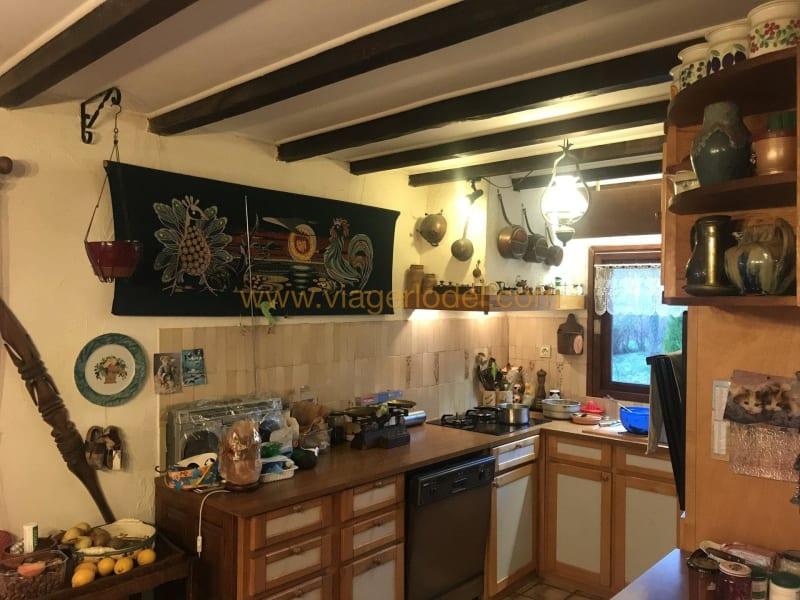 Lijfrente  huis Saint-romain-de-popey 70000€ - Foto 6