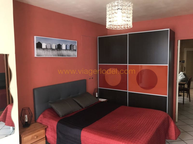 Verkauf auf rentenbasis wohnung Montélimar 103500€ - Fotografie 8