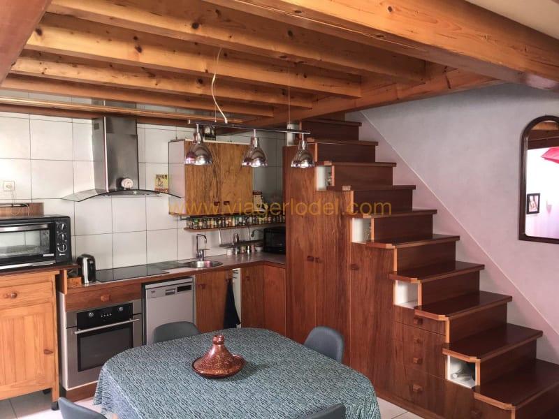 Verkauf auf rentenbasis wohnung Montélimar 103500€ - Fotografie 4