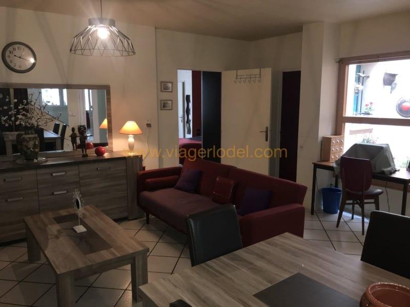 Life annuity apartment Montélimar 103500€ - Picture 5