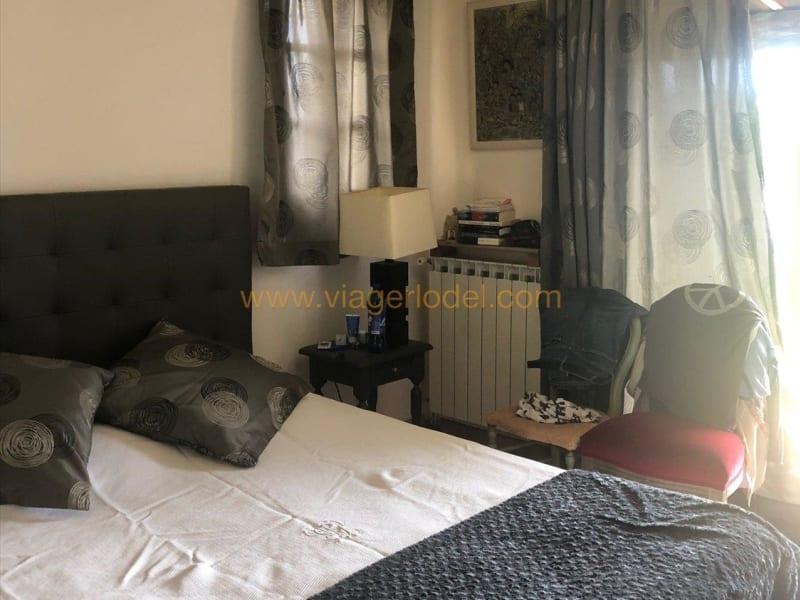 Life annuity house / villa La turbie 280000€ - Picture 5