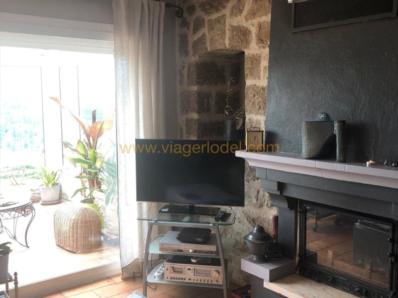 Life annuity house / villa La turbie 280000€ - Picture 2