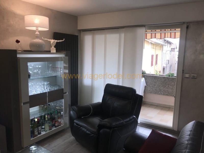 Verkauf auf rentenbasis wohnung Romans-sur-isère 108500€ - Fotografie 4