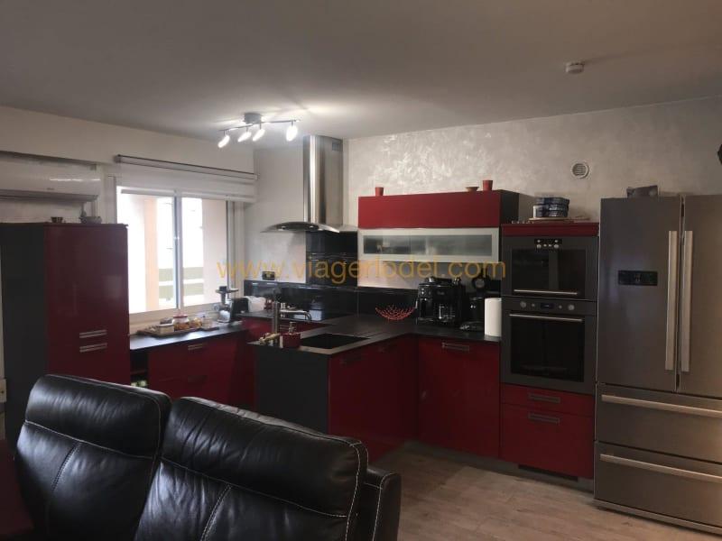 Verkauf auf rentenbasis wohnung Romans-sur-isère 108500€ - Fotografie 3