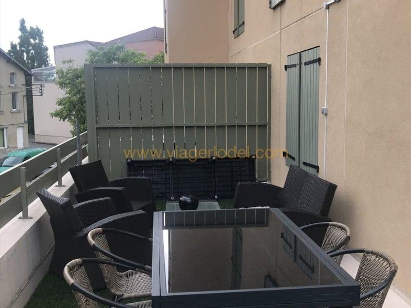 Verkauf auf rentenbasis wohnung Romans-sur-isère 108500€ - Fotografie 2
