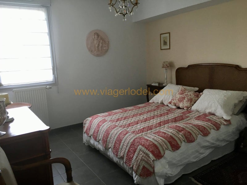 Life annuity apartment Toulouse 120000€ - Picture 4