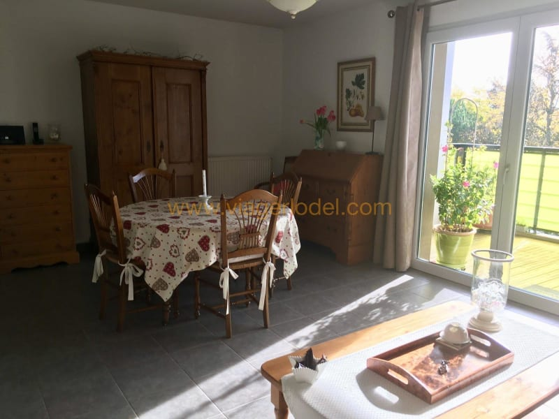 Life annuity apartment Toulouse 120000€ - Picture 2