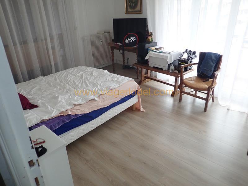 Verkauf auf rentenbasis wohnung Vence 216500€ - Fotografie 5
