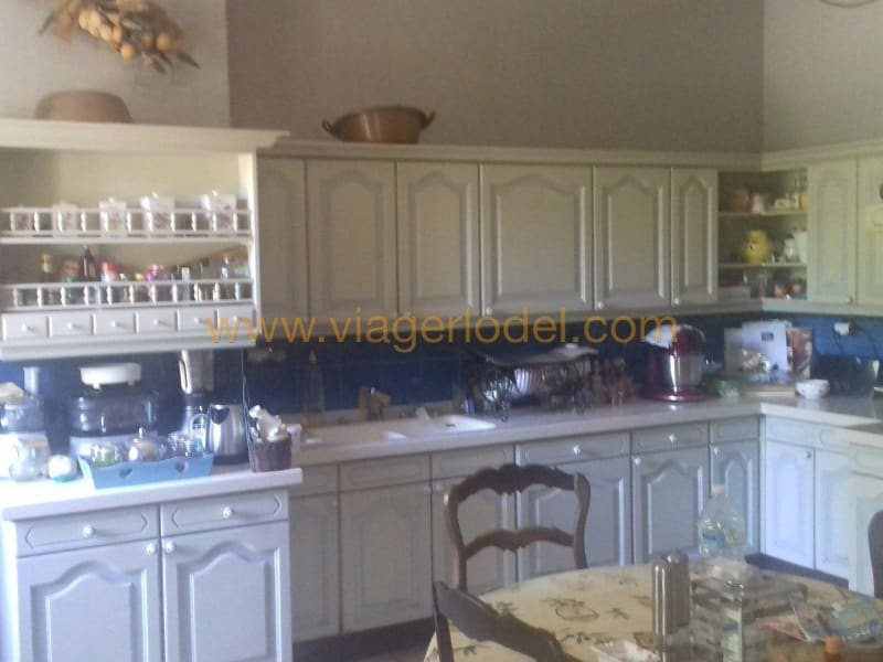 Lijfrente  huis Foulayronnes 215000€ - Foto 9