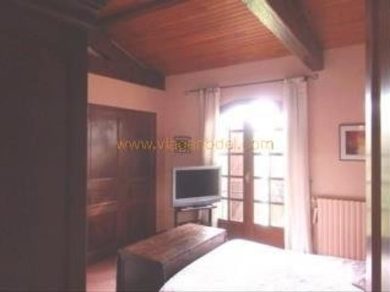 Lijfrente  huis Foulayronnes 215000€ - Foto 5