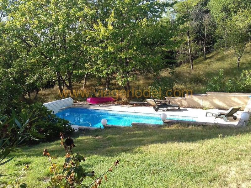 Lijfrente  huis Foulayronnes 215000€ - Foto 1