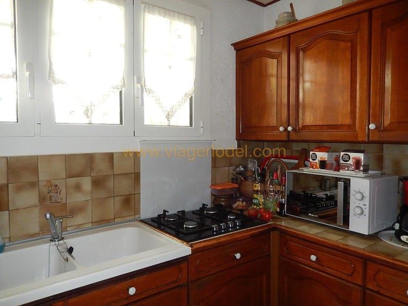 Verkauf auf rentenbasis wohnung Menton 965000€ - Fotografie 8
