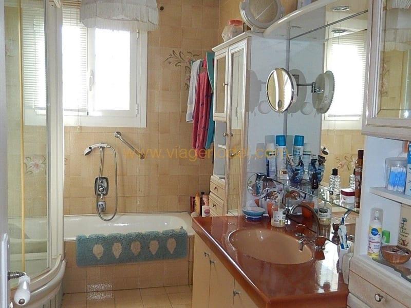 Verkauf auf rentenbasis wohnung Menton 965000€ - Fotografie 9