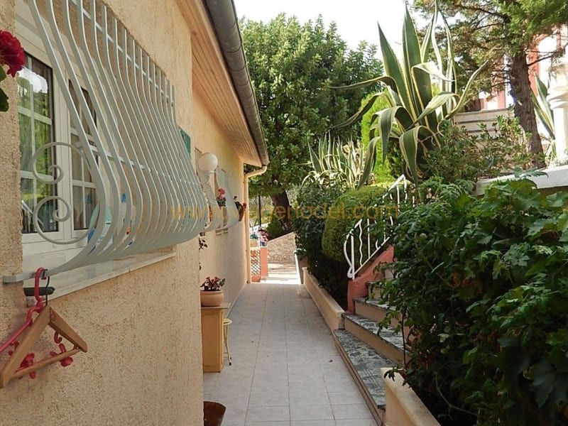 Life annuity apartment Menton 965000€ - Picture 5