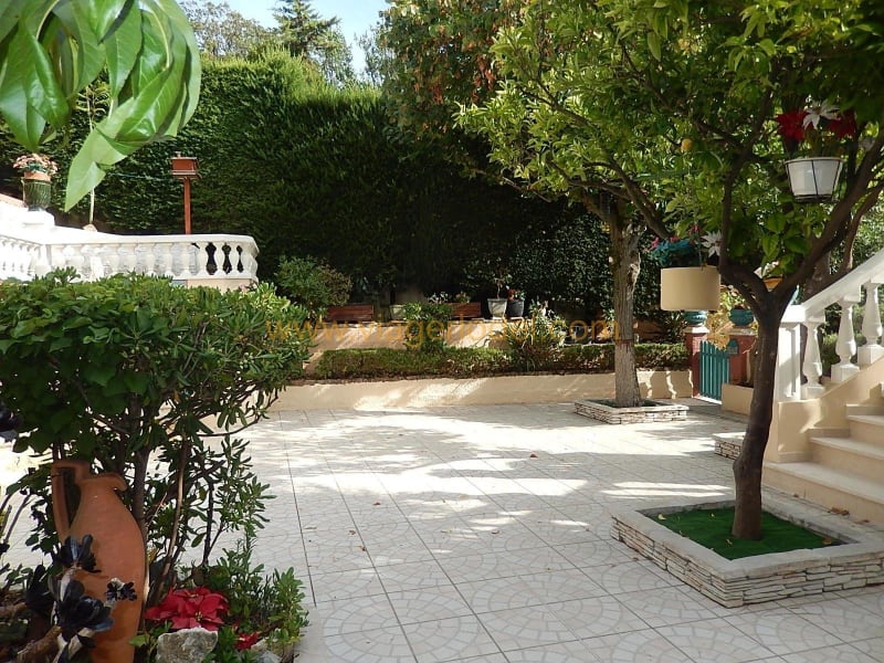 Life annuity apartment Menton 965000€ - Picture 2