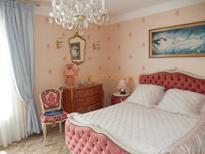 Life annuity apartment Menton 965000€ - Picture 6