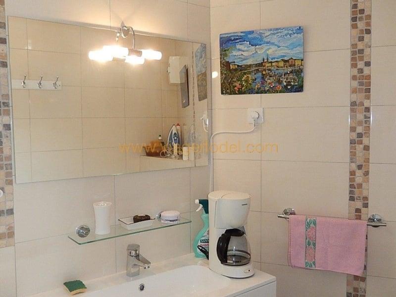 Verkauf auf rentenbasis wohnung Menton 965000€ - Fotografie 10
