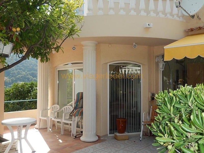 Life annuity apartment Menton 965000€ - Picture 4