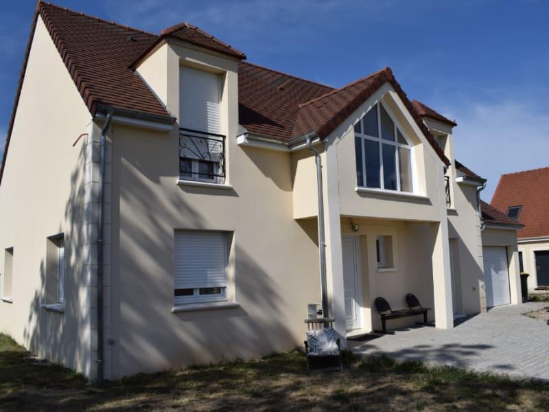 Vente maison / villa Rosny sur seine 362000€ - Photo 2