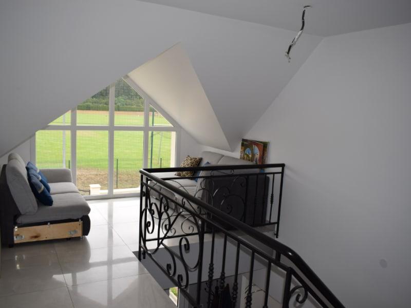 Vente maison / villa Rosny sur seine 362000€ - Photo 9