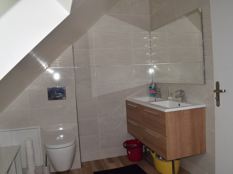 Vente maison / villa Rosny sur seine 362000€ - Photo 11