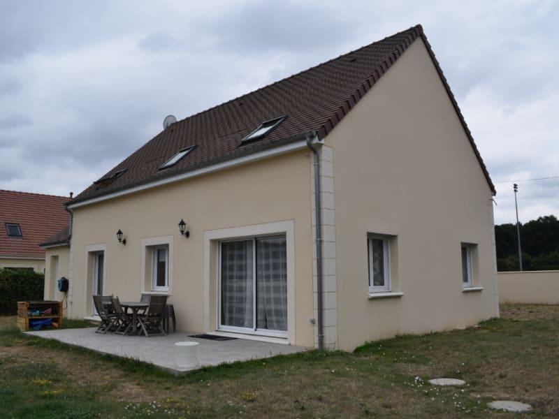 Vente maison / villa Rosny sur seine 362000€ - Photo 16