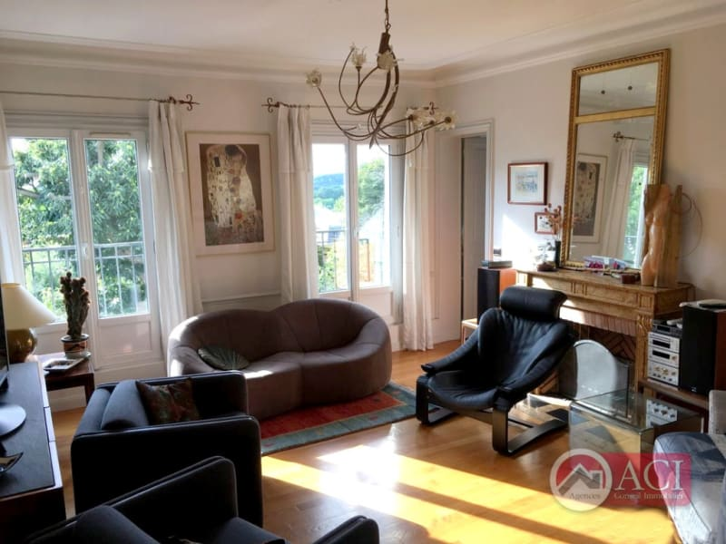 Vente appartement Montmorency 467 250€ - Photo 2