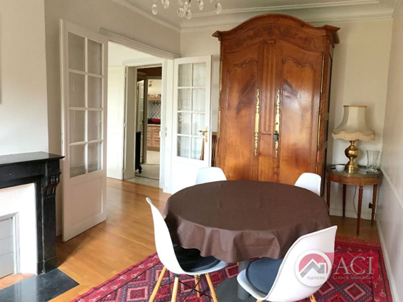 Vente appartement Montmorency 467 250€ - Photo 3