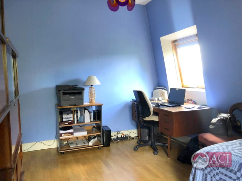 Vente appartement Montmorency 467 250€ - Photo 5