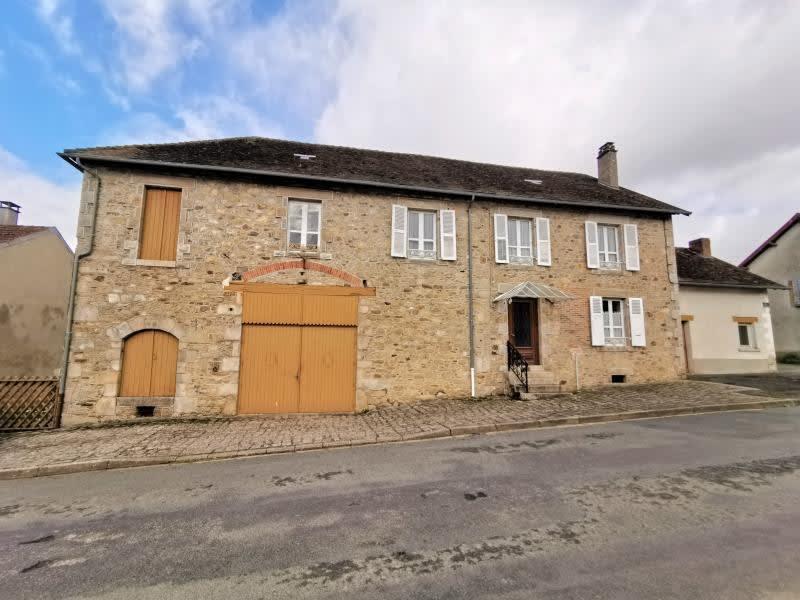 Sale house / villa Nexon 164000€ - Picture 4