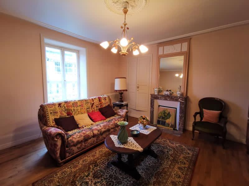 Sale house / villa Nexon 164000€ - Picture 6
