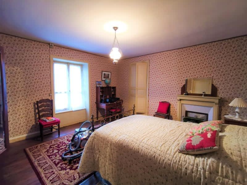 Sale house / villa Nexon 164000€ - Picture 7