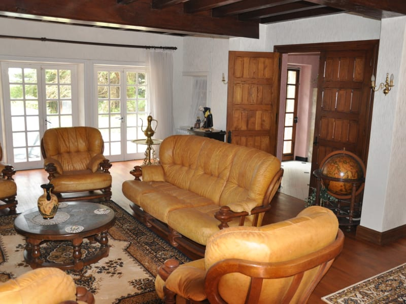 Vente maison / villa Plestin les greves 442700€ - Photo 7