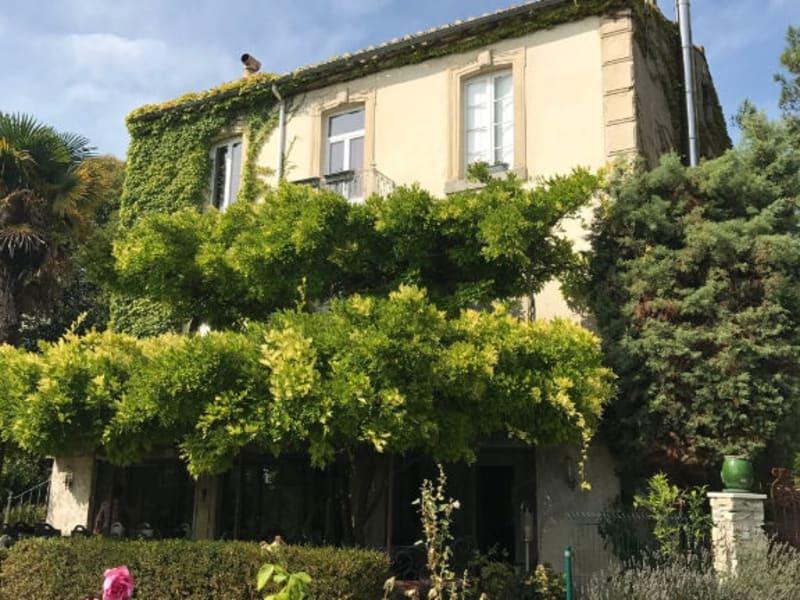 Venta de prestigio  casa Carcassonne 549000€ - Fotografía 2