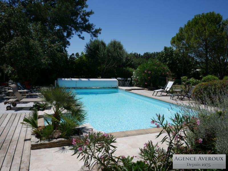 Venta de prestigio  casa Carcassonne 549000€ - Fotografía 3